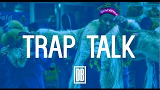 (SOLD) Rich the Kid x Famous Dex Type Beat - Trap Talk