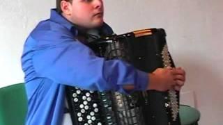 ANTONIO MANCINI - Vira do minho - Tradizionale portoghese arr. J. Frade