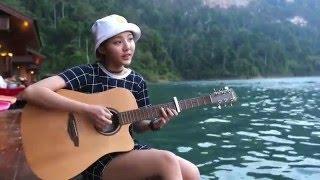 Safe & Sound - Taylor Swift (cover by เนเน่ Milkshake)
