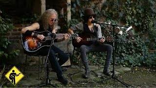 Soft Spot | LP & Waddy Wachtel | Playing For Change | Live Outside