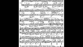 Scriabin 24 Preludes Op.11 - No.1 in C major