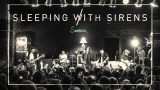 "Sleeping With Sirens - ""Santeria"" (Full Album Stream)"