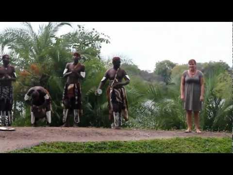 Zimbabwe – Africa