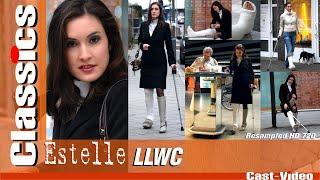 Cast-Video.com -  Estelle - LLWC Outdoor 1 + 2 +  3 - FREE TRAILER