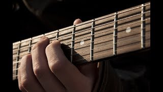alunan gitar untuk relakasi, pengantar tidur dan mencari ide width=