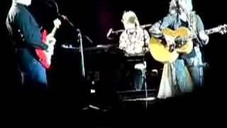 Mark Knopfler & Emmylou Harris-Why Worry - Live
