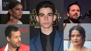 Cameron Boyce's Disney Co-Stars and Famous Friends Share Tributes