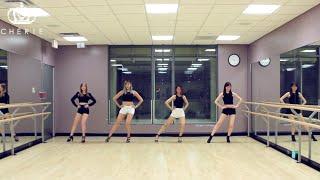 BESTie(베스티) - Excuse Me [Dance Cover by Chérie]