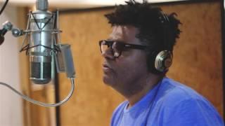 Making Of Gabriel Moura - Gravação de CD