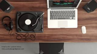FREE INTRO AUDIO EFFECT FOR YOUTUBE VIDEOS OR VLOG SAMPLE #5