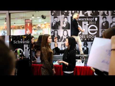 Elite Model Look Ukraine 2011 – Casting In Kiev (Karavan Shopping Center).wmv