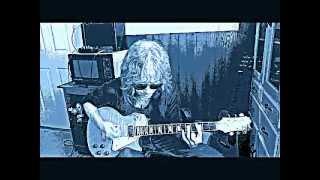 Buckcherry-Lit Up (guitar cover)