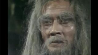 老怪物之曲 香港麗的電視劇《天蠶變》插曲 1979