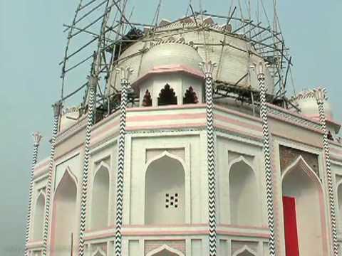 Bangladesh's Fake Taj Mahal