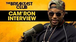 Cam'ron met fin au beef contre Ma$e lors de son passage dans l'émission Breakfast Club