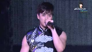 U-KISS - Fall in Love / Japan Live Tour 2014: http