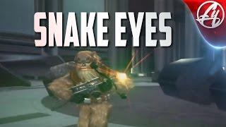 Snake Eyes [cm trial]