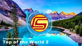 Stephen Walking - Top of the World 2 (CaptainSparklez Outro 2015)