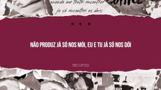 07 - Lagrimas (feat. Manife7o)