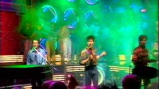 O.M.D. - Locomotion. Top Of The Pops 1984