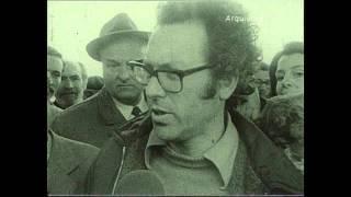 Entrevista José Afonso