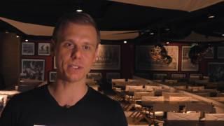 Armin van Buuren verslaafd aan optreden