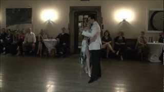 UofT Tango Club - Bryant & Faye Lopez -1