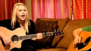 "Cover of Dolly Parton's ""Jolene"" by Rachel Holder"