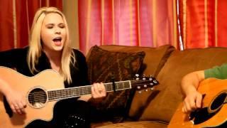 "Cover of Dolly Parton's ""Jolene"" by Rachel Holder"