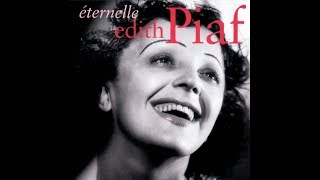 Edith Piaf - Padam, padam (Audio officiel)