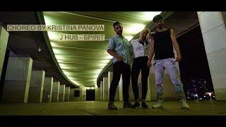 SPIRIT   CHOREO BY KRISTINA PANOVA   2017