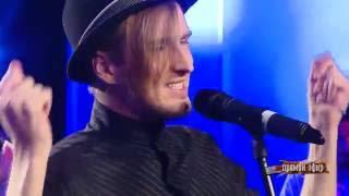 Stars Five - Careless whisper (cover Wham! live on tv5)