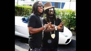 **NEW 2012** Ace Hood & T-Pain King of the streets [HQ]