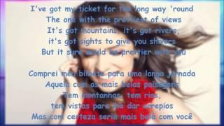 """Anna Kendrick - Cups (A Escolha Perfeita """"When I'm Gone"""") - Letra/Tradução"""