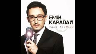 """""""Ayrılık"""" Şarkısı Mükemmel Ses EMİN KARADAYI"""