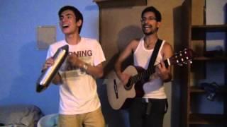 Falso amor versión cumbia - Mr. Mess (cover Los Picantes)