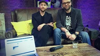 "NRW Live LATE NIGHT: Matt Simons, ""Catch & Release"""