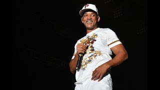 Will Smith Live @ Blackpool Livewire Festival - Boom! Shake the Room  DJ Jazzy Jeff & Fresh Prince