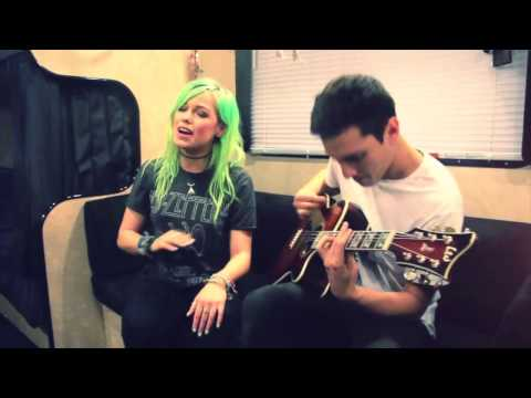 tonight-alive-the-fire-acoustic-fearless-records