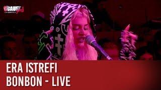 Era Istrefi - Bonbon - Live - C'Cauet sur NRJ