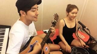 로빈(Robbin) & 수란(SURAN)_날 떠나지마 [Acoustic Cover]