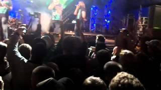 Looptroop rockers in Vilnius, LOFTAS FEST`12 (2)
