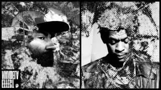 Gonjasufi - Your Maker (Daddy G Remix)