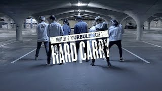 GOT7 - Hard Carry   Dance Cover by AO Crew