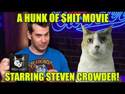 So I Found This Hunk of $HIT Movie Starring Steven Crowder...
