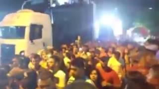 Correntina Bahia,  Carnaval 2017.