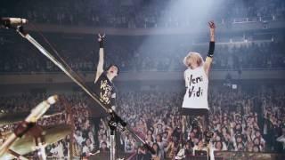OLDCODEX - Catal Rhythm [Live in Budokan 2016]