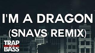 Apashe - I'm A Dragon feat. Sway (Snavs Remix) [FREE DL]