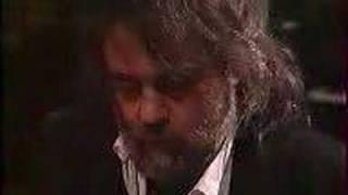 Vangelis in his Epsilon studio - video 2