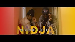 Fally Ipupa - Nidja ft R.Kelly  ( officiel videos )